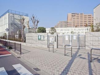 塚戸小学校