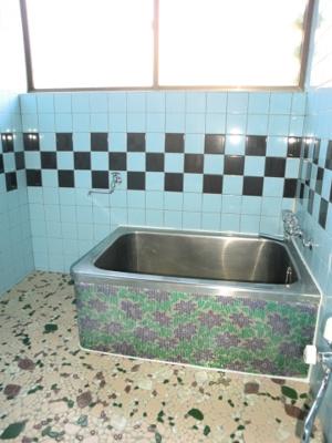 【浴室】熊野町沢口様一戸建て