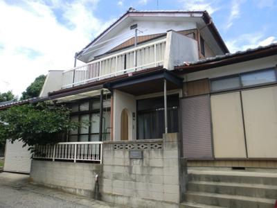 【外観】熊野町沢口様一戸建て
