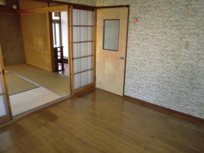 【キッチン】熊野町沢口様一戸建て