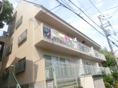 【外観】クイーンズハイツ名倉