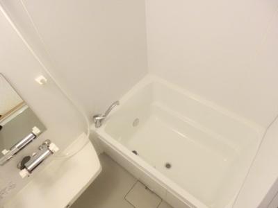 【浴室】クイーンズハイツ名倉