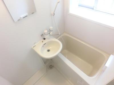 【浴室】ルシャンテ・須磨川上