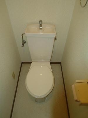 【トイレ】ノイエステ瓦屋