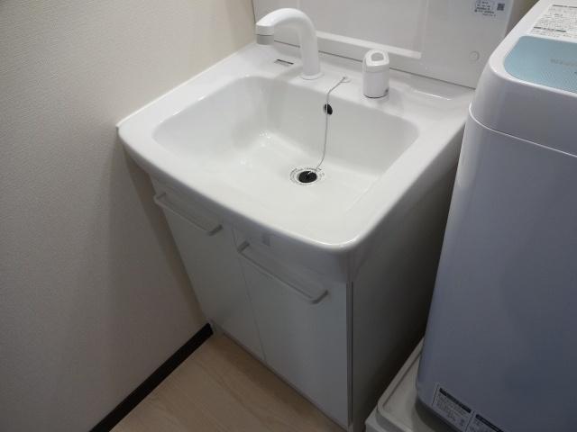 【独立洗面台】レオネクストウイング片山2