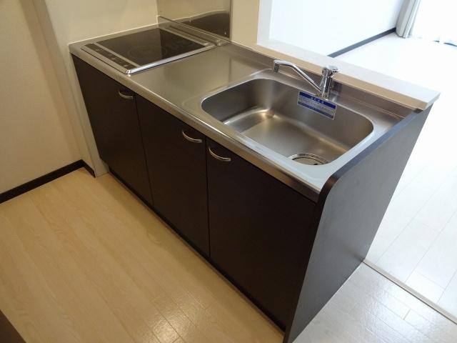 【キッチン】レオネクストウイング片山2