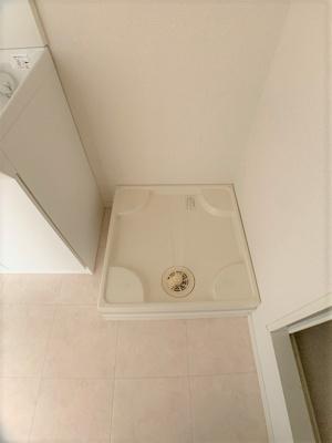 【駐車場】サンハイム・ユウ