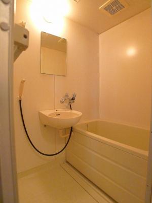 【浴室】エステート21