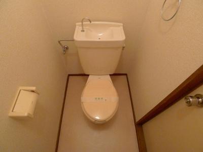【トイレ】エステート21