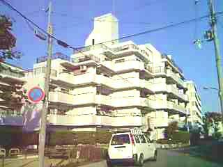 【外観】グランドヴィラ西宮