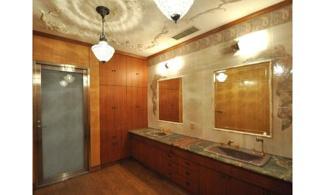 【浴室】大田区西嶺町 中古戸建
