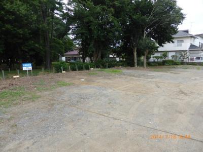 【駐車場】寺田第一駐車場