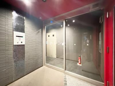 【エントランス】アリカ文京本郷