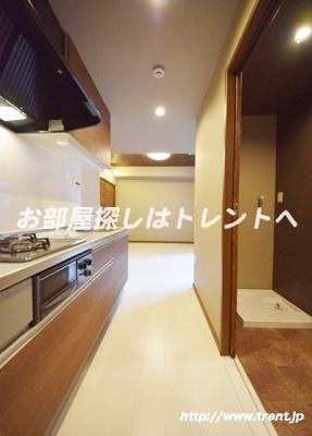 【キッチン】アリカ文京本郷