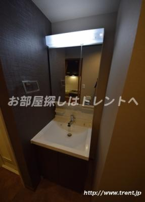 【独立洗面台】アリカ文京本郷