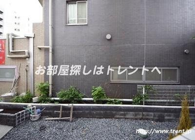 【バルコニー】アリカ文京本郷