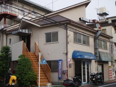 【外観】矢口2丁目店舗