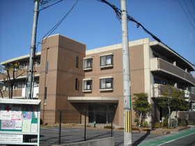 【外観】ホルティ上野芝