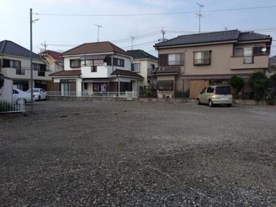 【駐車場】山甚野々井駐車場