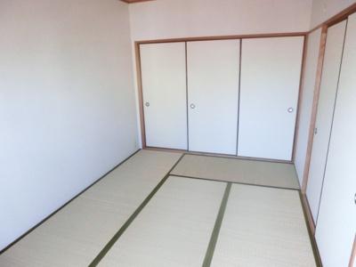 【寝室】メゾンマルセⅡ