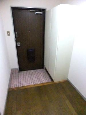 【玄関】SKSビル