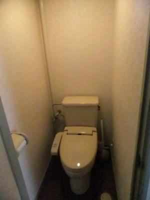 【トイレ】SKSビル