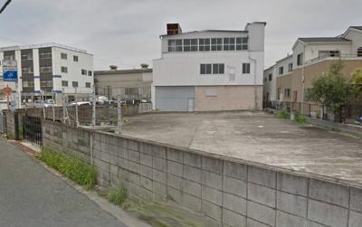 【外観】大野芝町倉庫