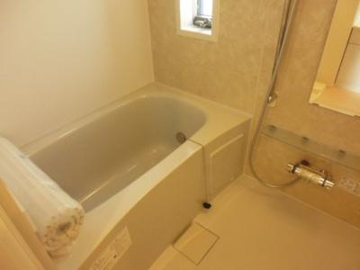 【浴室】スマイルハイツ