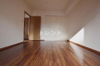 【洋室】カーサグランデ本郷