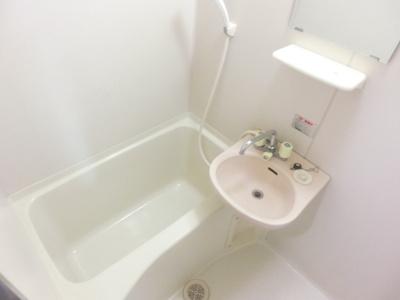 【浴室】ヴァルグランディール