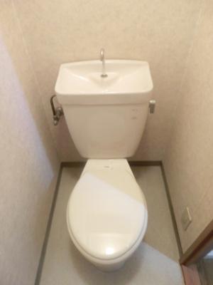 【トイレ】ヴァルグランディール