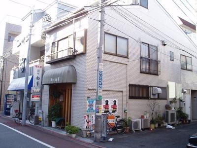 【外観】下原店舗1階