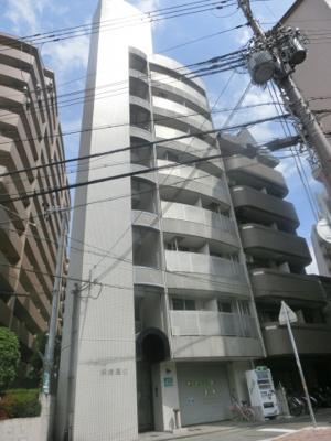 【外観】ヴァル浜崎通り