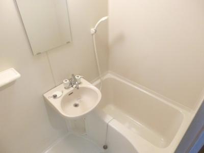 【浴室】ヴァル浜崎通り