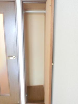 【収納】ヴァル浜崎通り