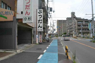 【周辺】北花田町4丁 事務所