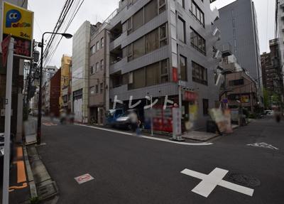【周辺】アイルイムーブル御茶ノ水