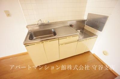 【キッチン】ツリーベルヒルズ