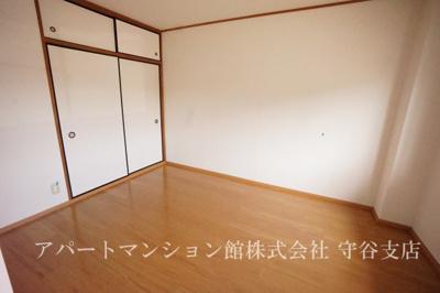 【洋室】ツリーベルヒルズ