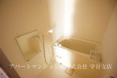 【浴室】ツリーベルヒルズ