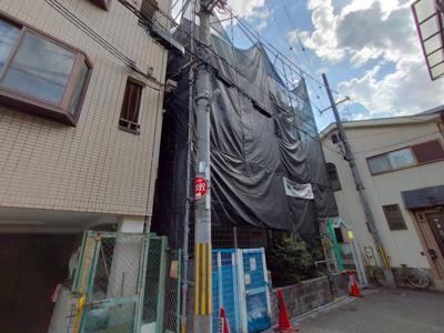 【外観】メゾンFandE