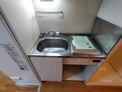 【キッチン】メゾンFandE