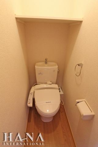【トイレ】KOEMONⅡ
