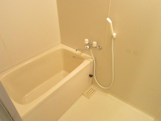 【浴室】サンキスト岡島