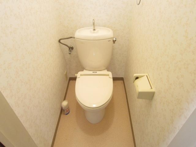 【トイレ】サンキスト岡島