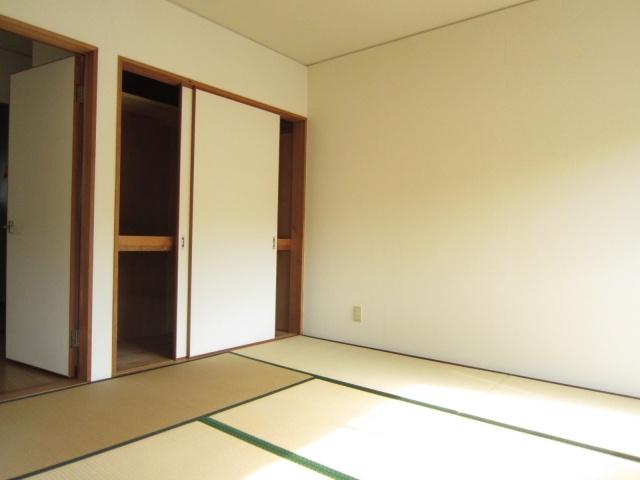 【和室】サンキスト岡島