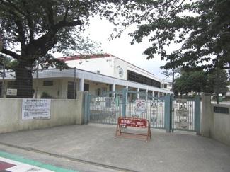 祖師谷小学校