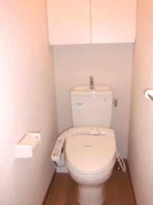 【トイレ】ノワール Ⅱ
