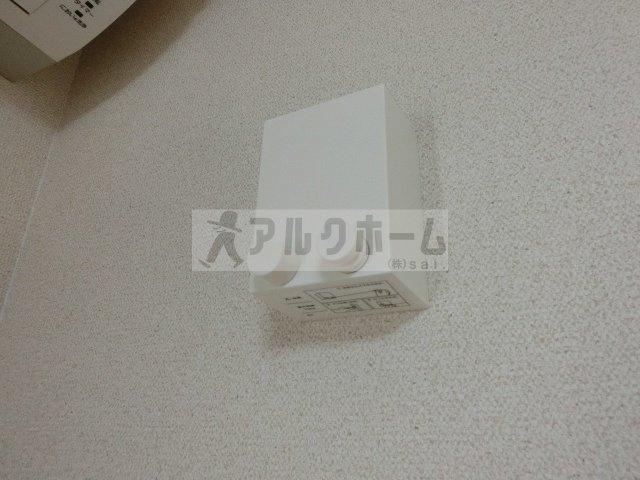 【その他】RESIDENCIAL PASSEIO(レジデンシャルパセオ)柏原堅下