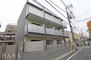 SHISUIA棟の画像